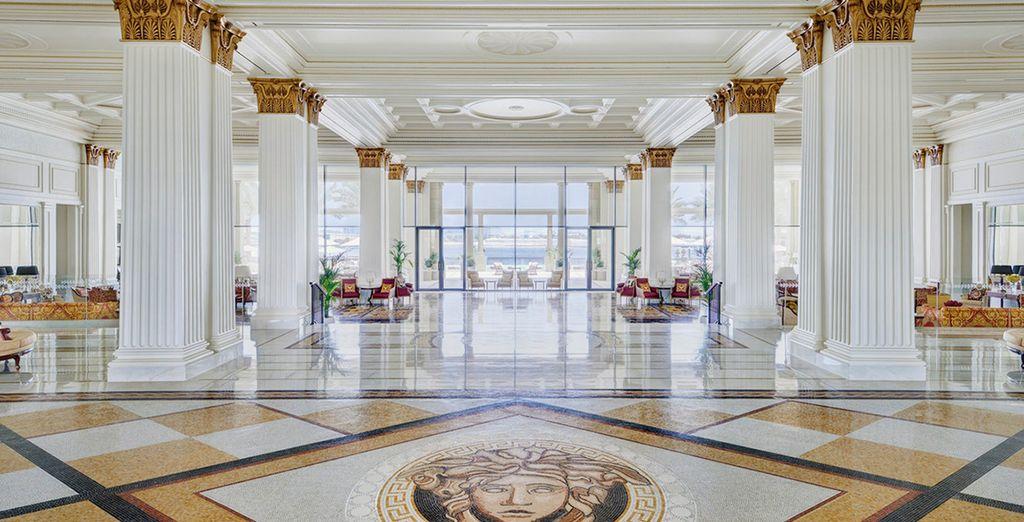 Palazzo Versace Dubai 5* Voyage Privé : fino a -70%
