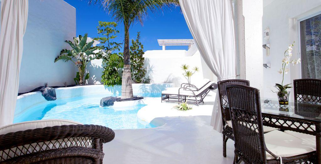 Bahiazul Villas and Club 4* - pacchetti vacanze fuerteventura