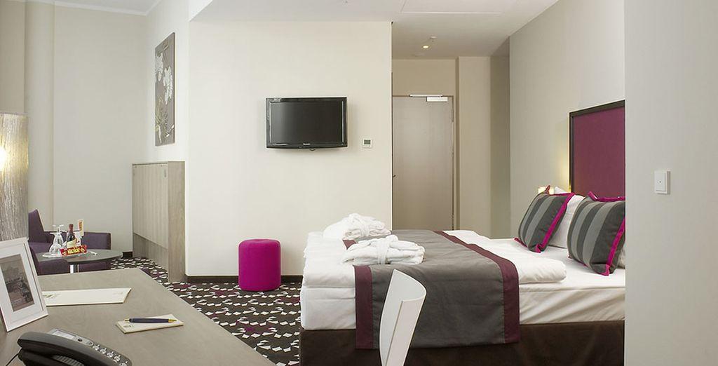 Hotel Best Western Moa 4*