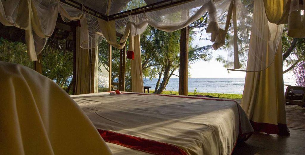 Princesse Bora Lodge & Spa - pacchetti vacanze madagascar