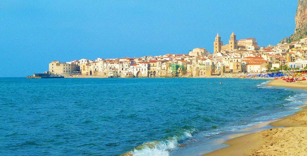 Regalatevi un soggiorno nella magica Sicilia