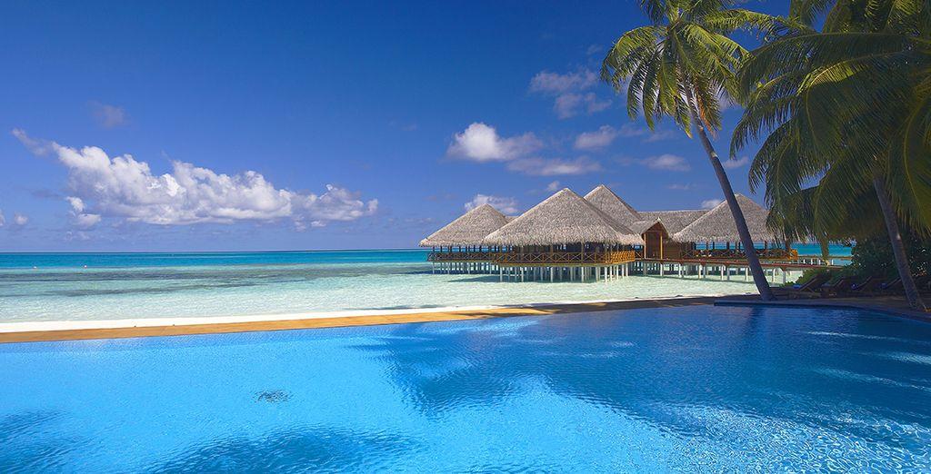 Regalatevi una vacanza in un paradiso terrestre