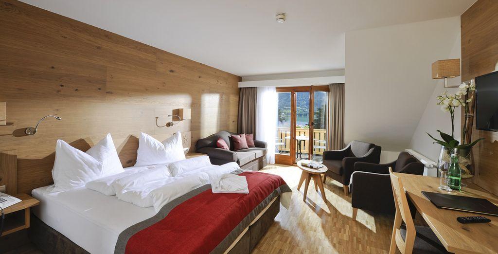 Hotel Urbani 4*