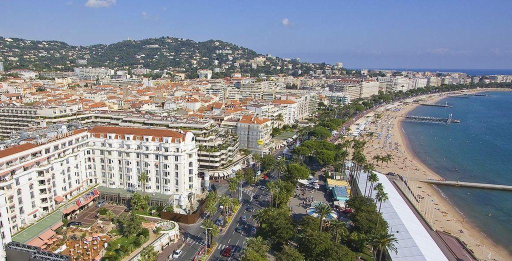 Godetevi la mondanità di Cannes!