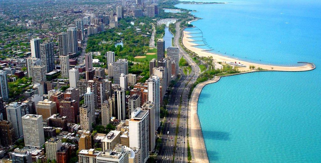 Tutto il fascino di Miami