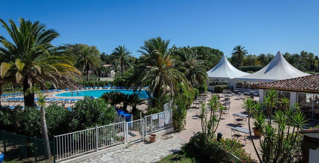 Offerte Hotel Saint Tropez