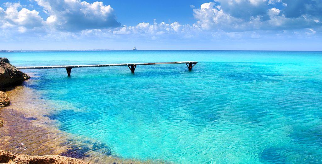 Appartamenti Mar Y Sal Formentera