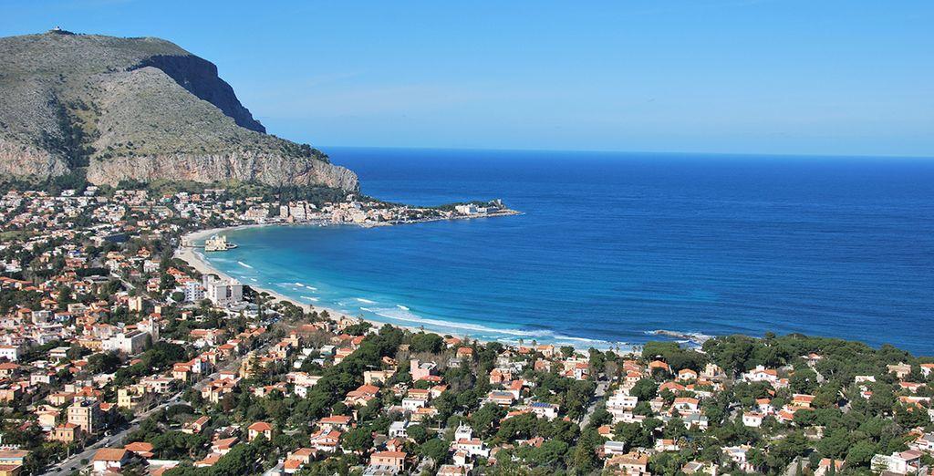 Palermo vi accoglierà a braccia aperte