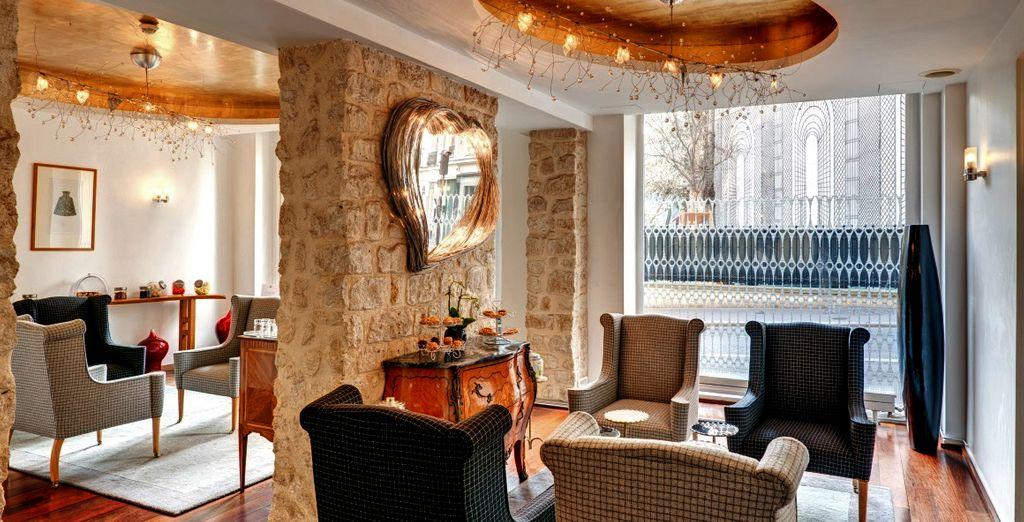 Lorette Hotel Paris - Capodanno Offerte