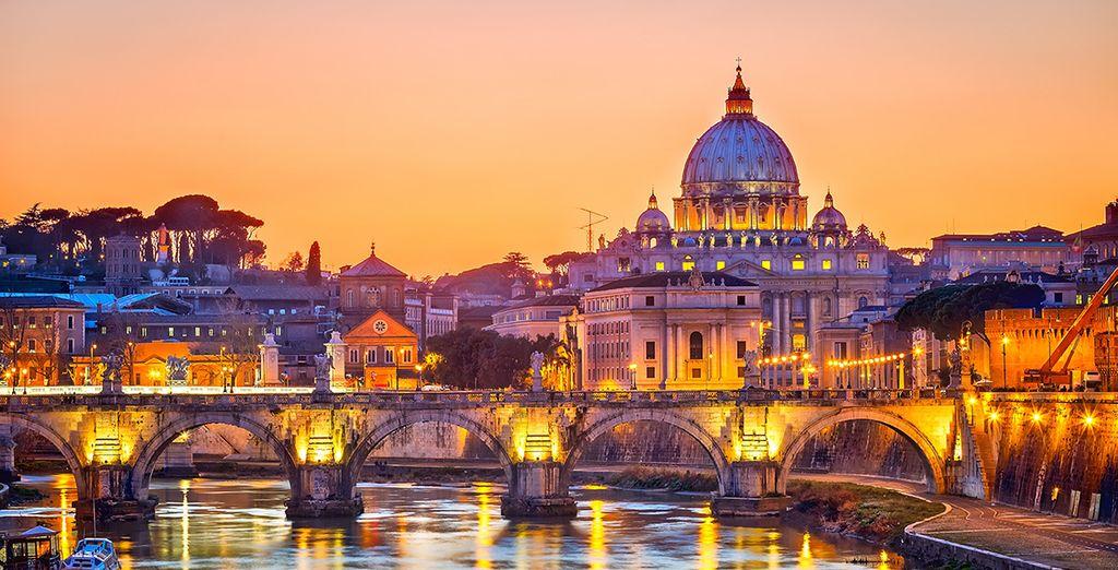 e Città del Vaticano!