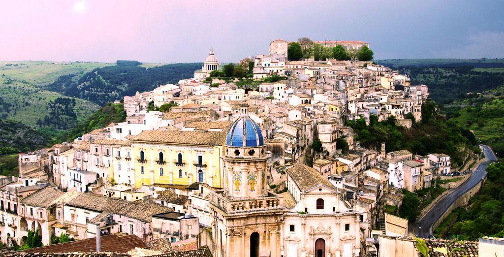 Un Tour alla scoperta delle meraviglie della Sicilia