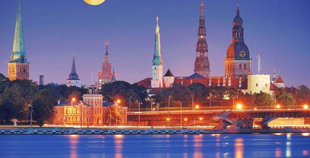 Col suo centro storico facente parte del Partrimonio dell'Umanità dell'UNESCO