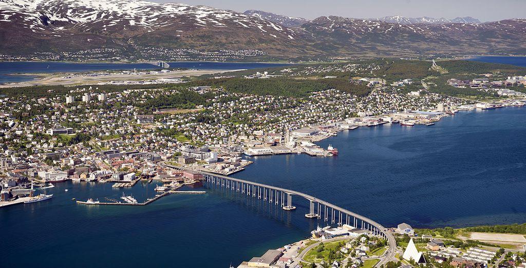 Tromsø riuscirà a stupirvi