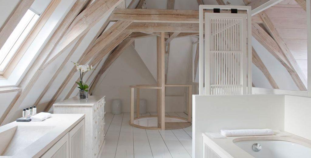 Tra comfort e design contemporaneo