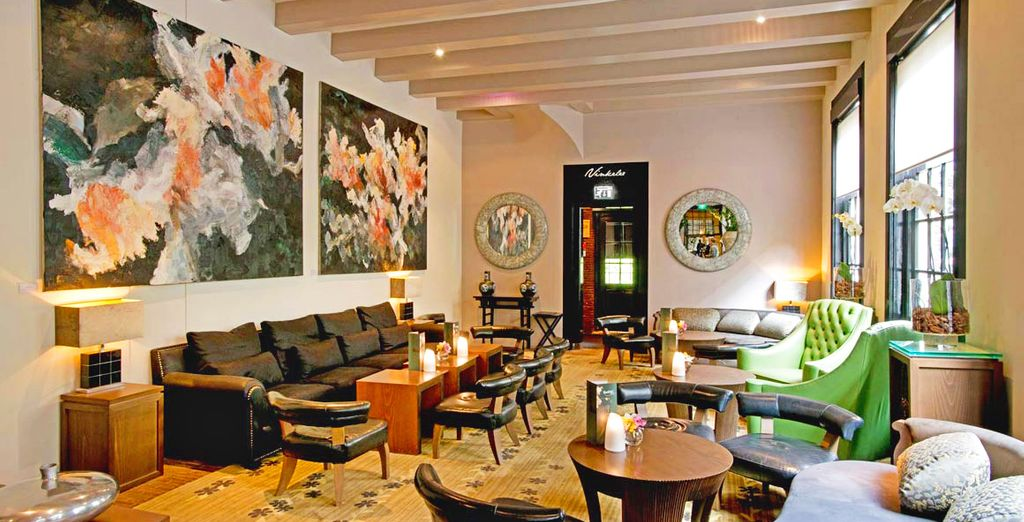 Recensioni The Dylan Hotel Amsterdam 5 Gl Voyage Priv