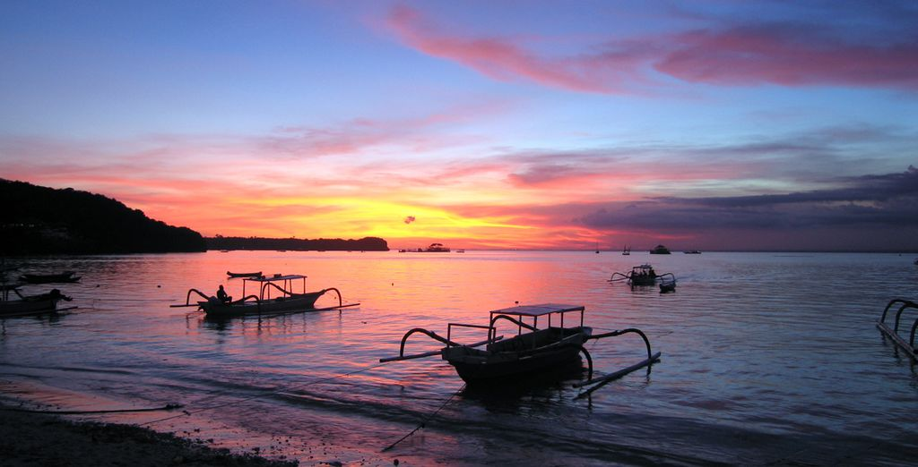 Benvenuti a Bali