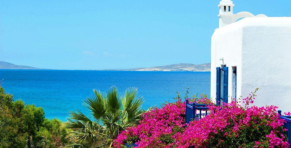 La grecia vi aspetta