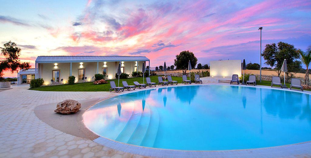 Partite per uno splendido soggiorno in Sicilia