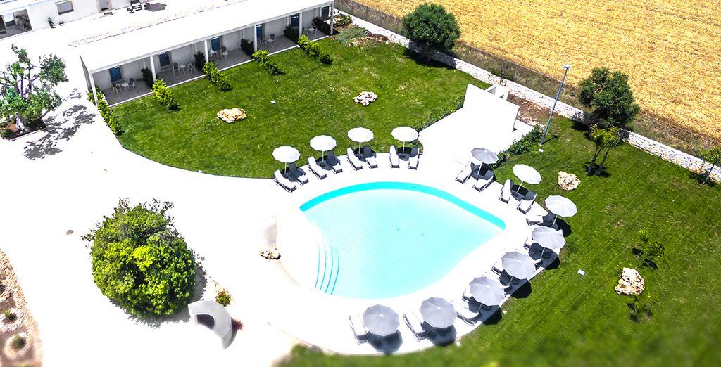 L'Addauro Resort 4* vi aspetta