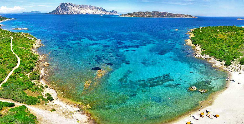 Scoprite angoli meravigliosi della Sardegna