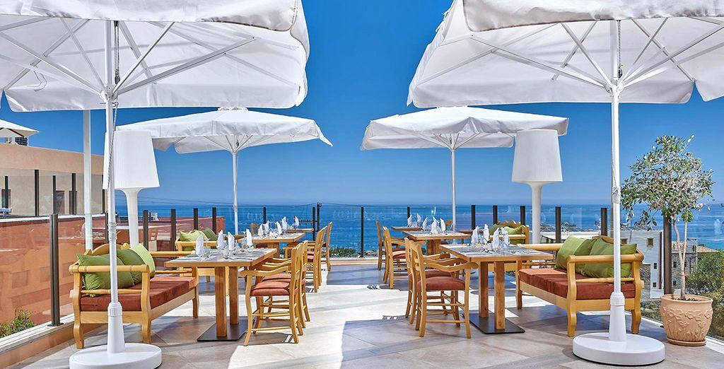 Partite per un soggiorno tra relax e viste mozzafiato nella bellissima isola di Creta