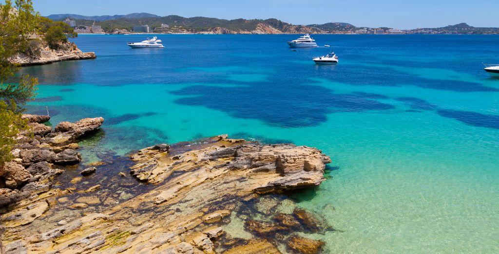 Una vacanza di sole, mare e cultura vi attende