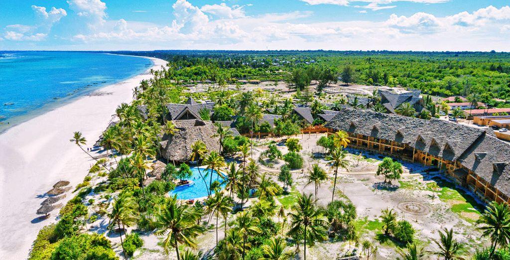 Zanzibar Queen Hotel 4* Voyage Privé : fino a -70%