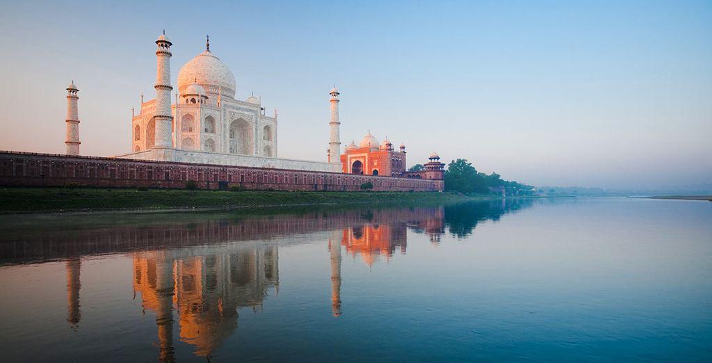 India, mistero e fascino