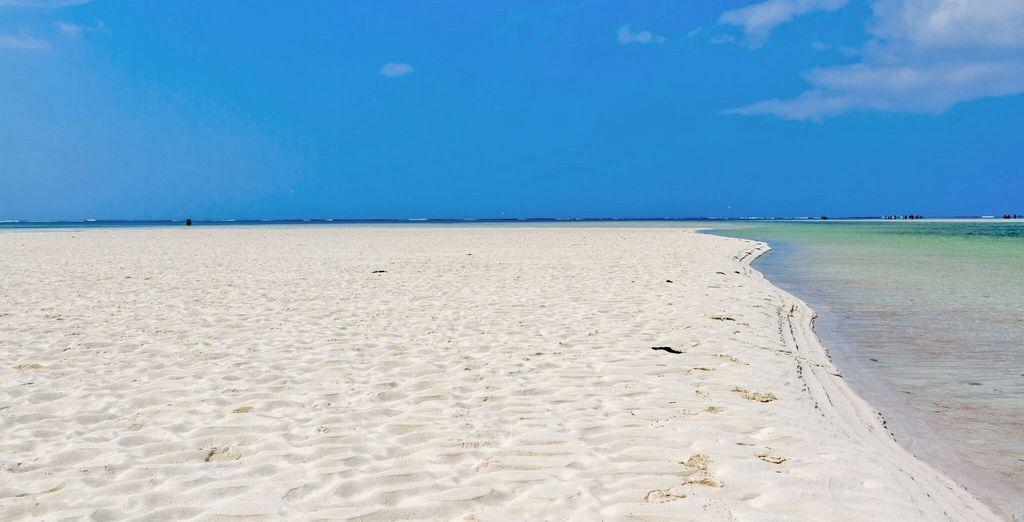 Prima di partire alla scoperta della spiagge di Malindi