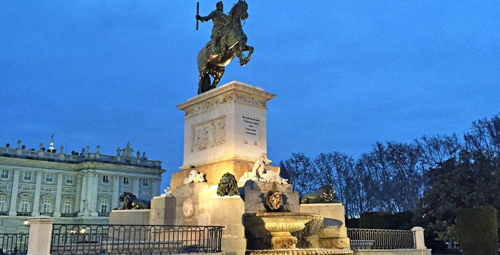 La Spagna è un paese ricco di storia