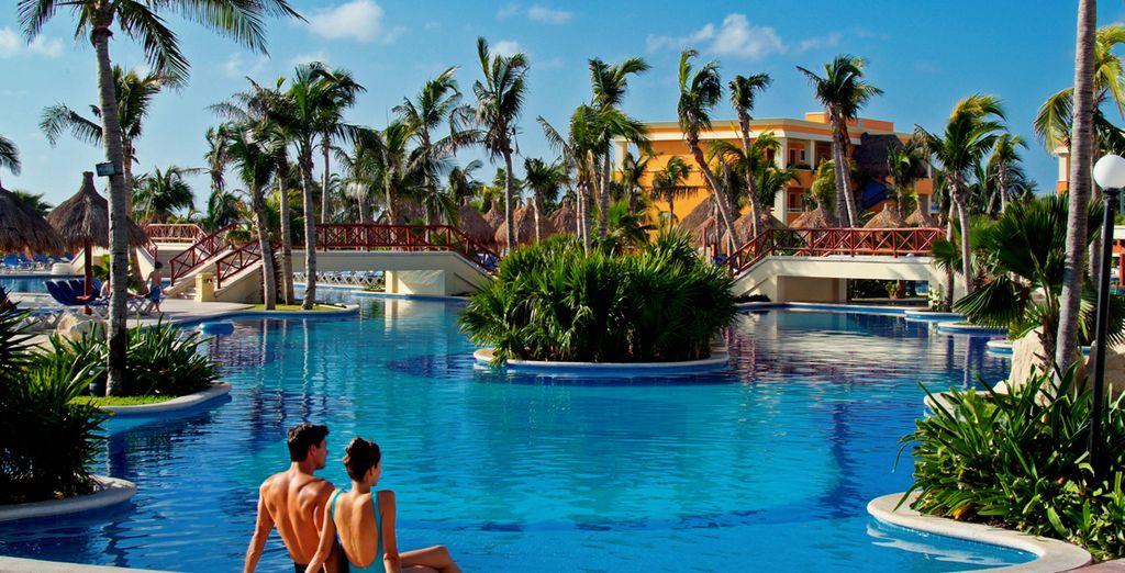 Resort esclusivo scelto per voi da Voyage Privè