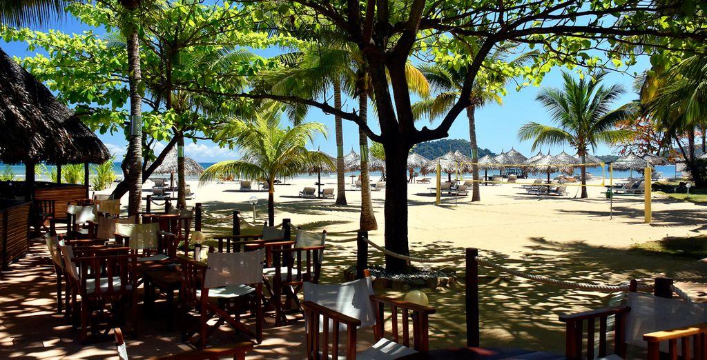 Orangea Village - pacchetti vacanze Madagascar