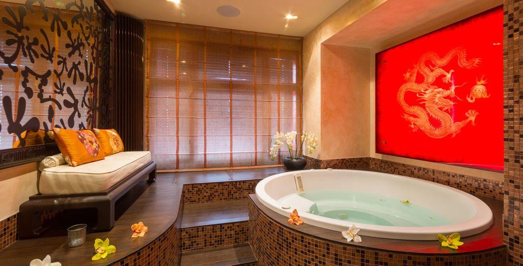 Buddha bar hotel prague 5 voyage priv fino a 70 for Arredamento club prive