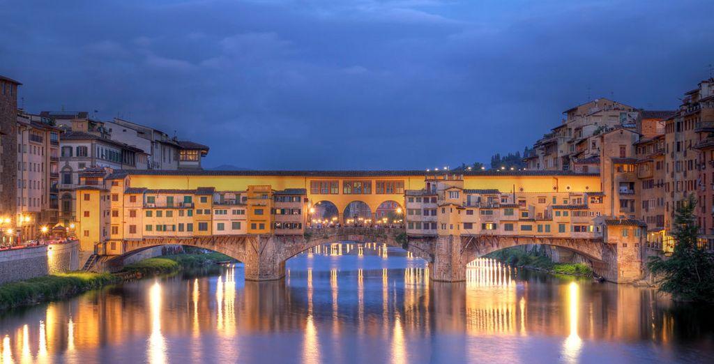Una magica atmosfera nella culla del Rinascimento Italiano