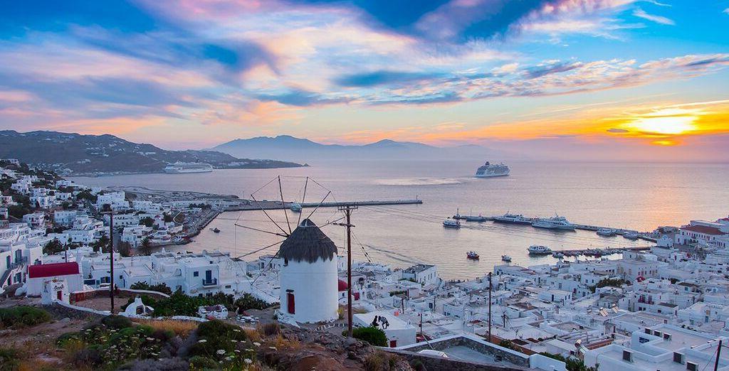 La destinazione ideale per chi vuole unire mare e relax a una vacanza all'insegna del divertimento.