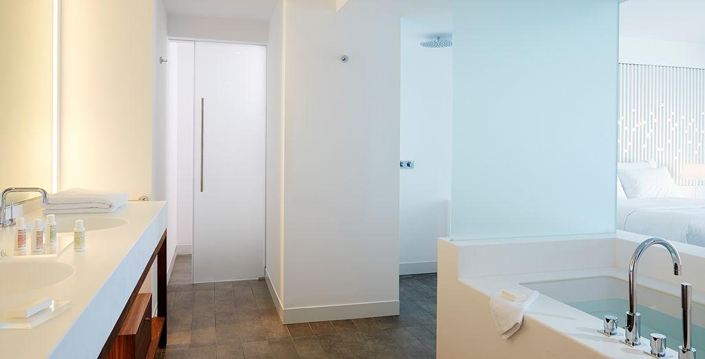 Con interni raffinati e moderni comfort pronti a soddisfare ogni vostra esigenza