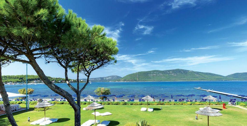 Benvenuti in Sardegna