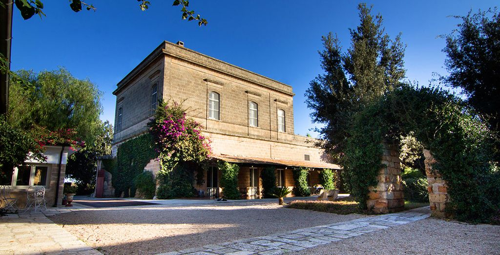 Venite insieme a noi a scoprire la Puglia