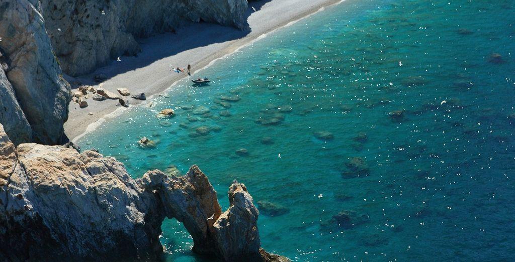 Scoprite le spiagge di Skiathos, un paradiso in Terra