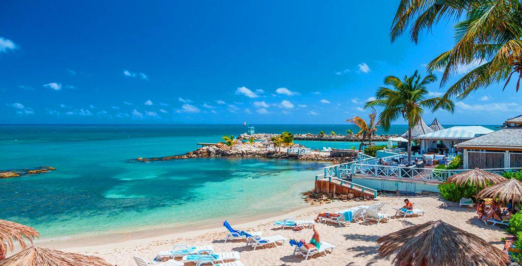 Benvenuti ad Antigua
