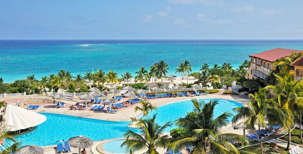scoprite il vostro resort in riva al mare