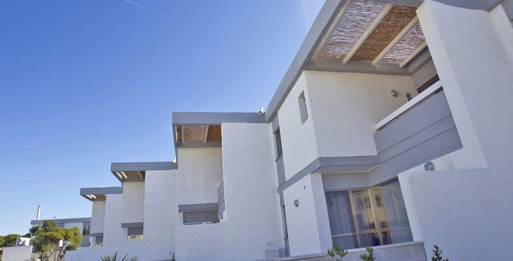 Al Salento Village & Residence