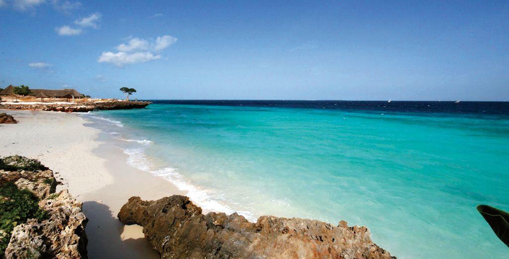 Partite per un soggiorno indimenticabile a Zanzibar, una delle isole più belle al mondo.