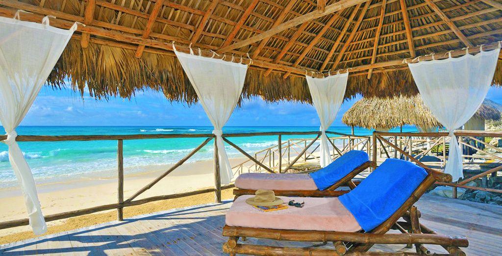 Sole, mare e relax: una vacanza da sogno vi aspetta