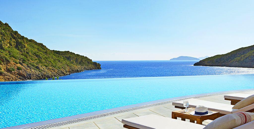 Daios Cove Luxury Resort & Villas 5* Voyage Privé : fino a -70%