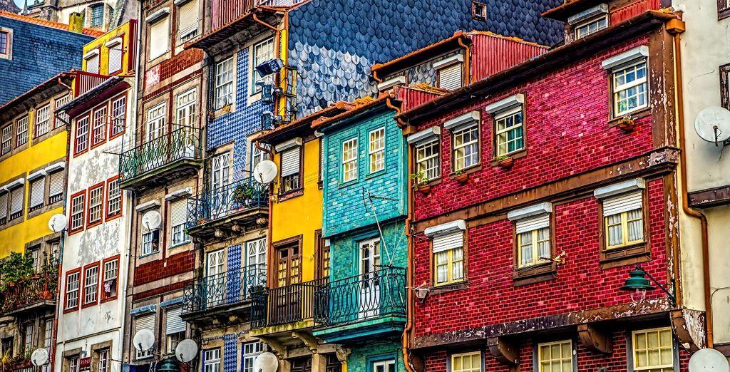 Gran tour Portogallo ed Azzorre in 4*