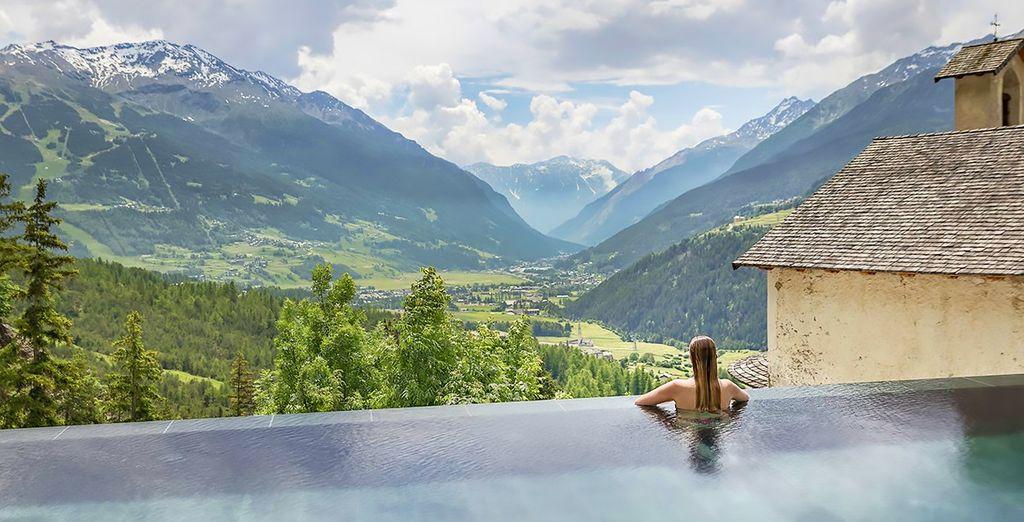 Recensioni qc terme grand hotel bagni nuovi 5 voyage priv - Qc terme grand hotel bagni nuovi ...