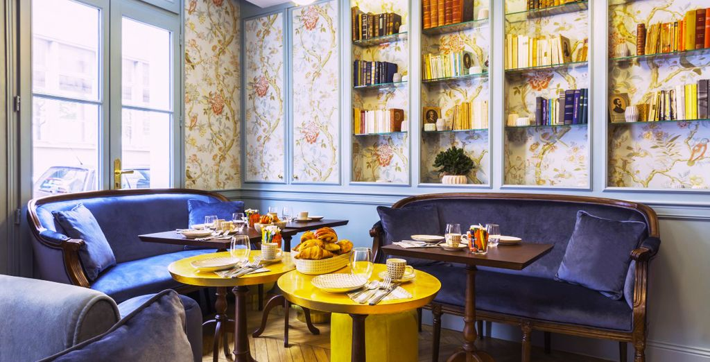 Hotel De Neuve by HappyCulture Voyage Privé : fino a -70%