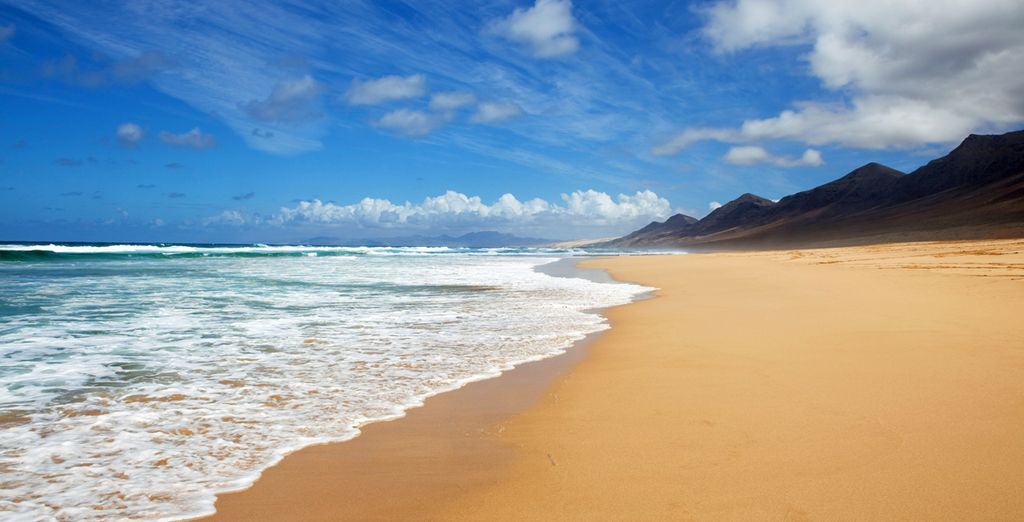 Pacchetti vacanze Fuerteventura