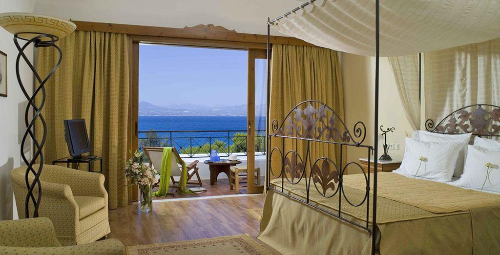 Ramada Poseidon Resort 5*